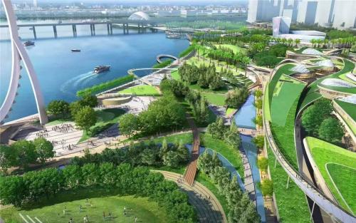 """華僑城文化旅遊節""""五一""""開啟 推出近500項主題活動"""