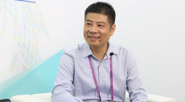 """陳雲:從""""制造""""到""""創造"""" 推動中國文化走向世界"""