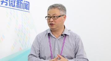陳索斌:企業與廣交會共同成長