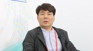 尹治榮:廣交會讓更多韓國企業共享中國發展機遇