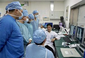 第三屆嶺南微創介入醫學高峰論壇將在廣州召開