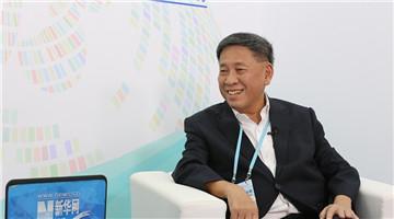 陳明宗:廣交會助力中國與印尼交流合作