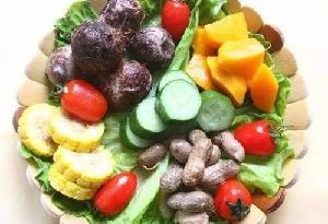 新研究:不健康素食飲食可能傷腎