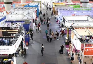 莎依瑪:開放的廣交會為馬來西亞企業帶來更多商機