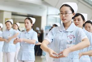 """國際護士節:關愛""""白衣天使"""",尊重是最好的禮物"""