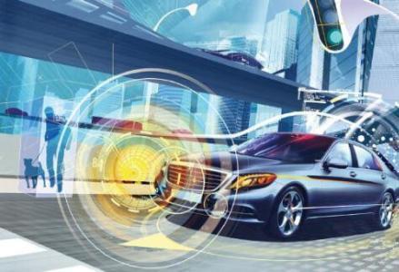 南沙將打造千億級新能源智能網聯汽車城