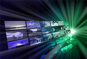 老城區煥發新活力 廣州越秀建超高清視頻産業特色小鎮