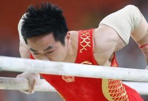 體操全錦賽八一獲男團冠軍 鄧書弟成男子全能王