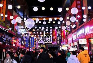 廣州公布首批5條特色美食街區
