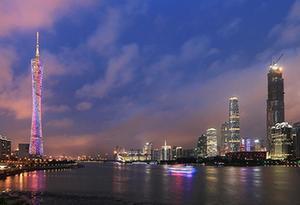 4月廣州全市達標天數100% 未出現空氣污染天氣