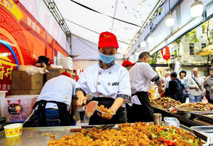 在廣州,吃遍世界:粵菜起源藏在南越王宴,西餐從嶺南傳入中國