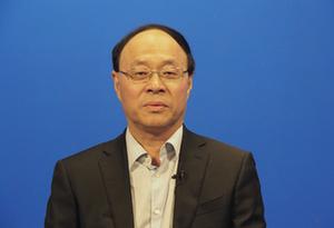 【灣區大咖談】劉洪一:讓大灣區高校成為擴大青年交流的主導者