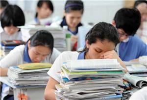 廣東省共有33人不符合高考報名資格