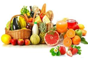 """全民營養周:專家提醒日常膳食應""""每餐有蔬菜、天天有水果"""""""