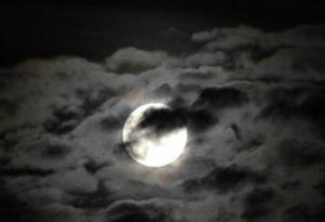 月球像葡萄幹一樣皺縮 導致月震頻發