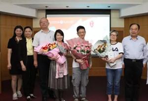 廣東省人民醫院舉行醫患敘事交流會