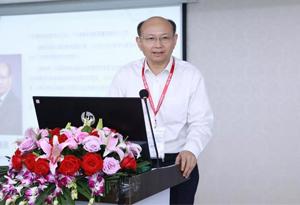 分子遺傳和分子腫瘤學室間質評研討會在廣州召開