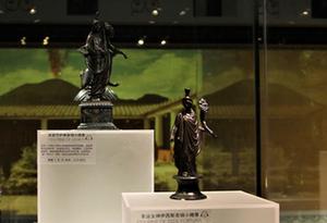 百余件(套)文物揭秘古龐貝人的生活