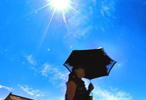 廣東個別地區最高溫達35度 19日起將再迎強降水