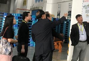 【灣區大咖談】馮曉:加快粵港澳大灣區機場群間的航空物流融通