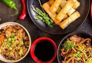 尋香亞洲美食 推進文明互鑒——亞洲美食節開幕日見聞