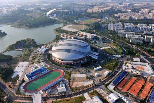 廣東10高校入選四大權威世界大學排行榜 數量居全國第4