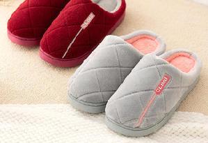 科普|老人選拖鞋有四個講究