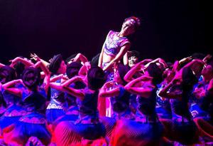 廣州藝術節5月底將啟動 103場精彩劇目輪番登臺