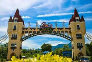 文化和旅遊部公布新一批國家級旅遊度假區
