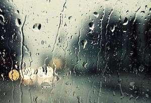 廣州周末雨水多