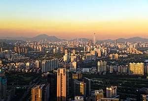 第五屆華人華僑産業交易會8月舉辦
