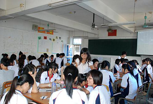 廣東職校在校生達224萬人
