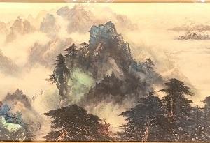 """廣州天河體育館""""鎮館之寶""""入藏藝博院"""