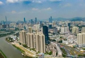 深圳允許實體經濟用地提高容積率