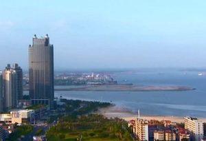 化工巨頭巴斯夫在粵生産基地2022年將投産