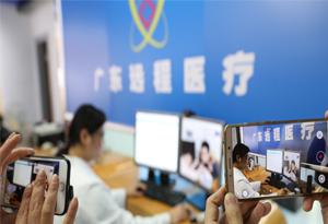 """省二醫為2277個貧困村""""定制""""AI醫生"""