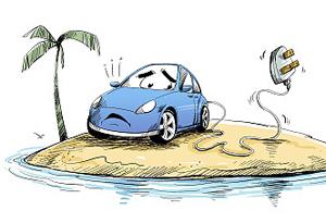 發力新能源 增添新活力——從新能源汽車産業發展看中國經濟新動能