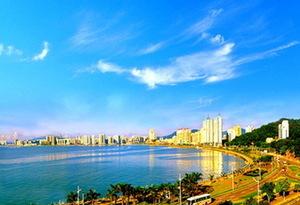 珠海橫琴:發揮金融品牌優勢 推進跨境金融創新