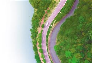 廣州碧道納入河長制考核 到2022年底將建成1000公裏以上