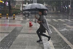 今明兩日廣東全省將有大范圍強降雨