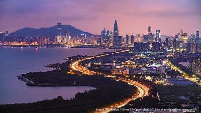 聯合國人居署發布《深圳故事》推介深圳發展模式