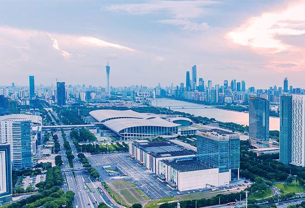 穗港智造特別合作區在廣州開發區啟動建設