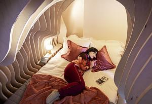 天然入眠法臨睡做一遍 多按海字穴氣色好--人民健康網--人民網