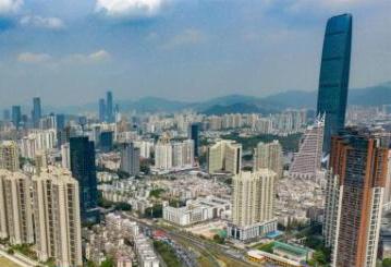 深圳企業投資遍布全球141個國家和地區