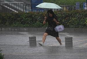 南方強降雨再度開啟 部分地區需防范地質災害