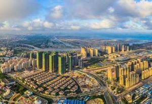 廣東:337個超億工業項目打開區域發展新格局