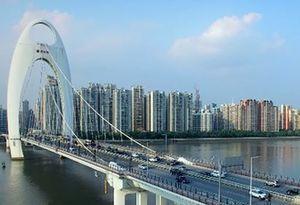 廣州已上報污染源超4.8萬個