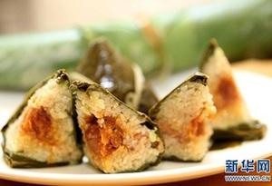"""端午節:食在端午 一見""""粽""""情"""