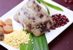端午假期來臨 吃粽子時異物卡喉怎麼辦?