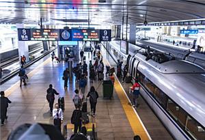 端午假期運輸秩序良好 預計客運量約1.34億人次